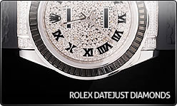 Diamonds Women Rolex