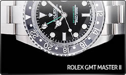 GMT Master II fake